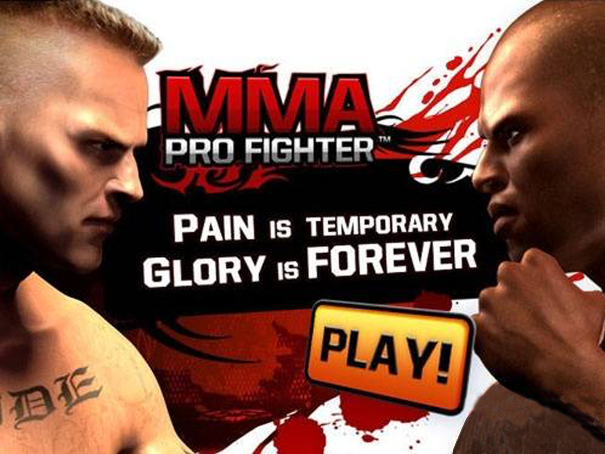 Free MMA Pro Fighter – Coins Hack Tool …